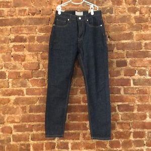 NWT Everlane high-rise skinny jeans
